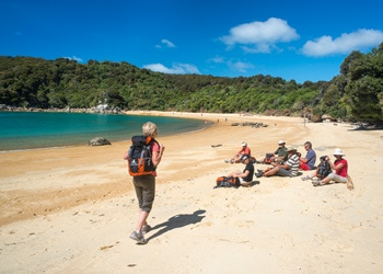 Able Tasman National Park Accommodation
