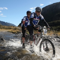 Mountain Biking Nelson Lakes National Park